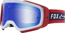 Gogle FOX AIRSPACE II SIMP - spark navy/red